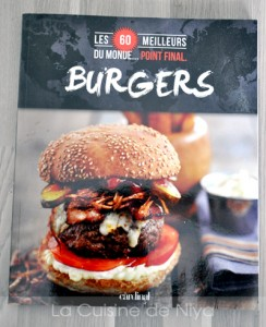 Lot 2 - Burgers