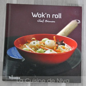 Lot 2 - Wok'n roll
