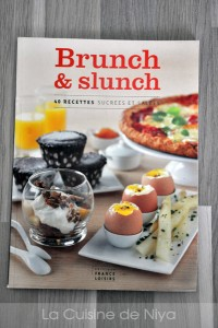Lot 2 - Brunch & slunch