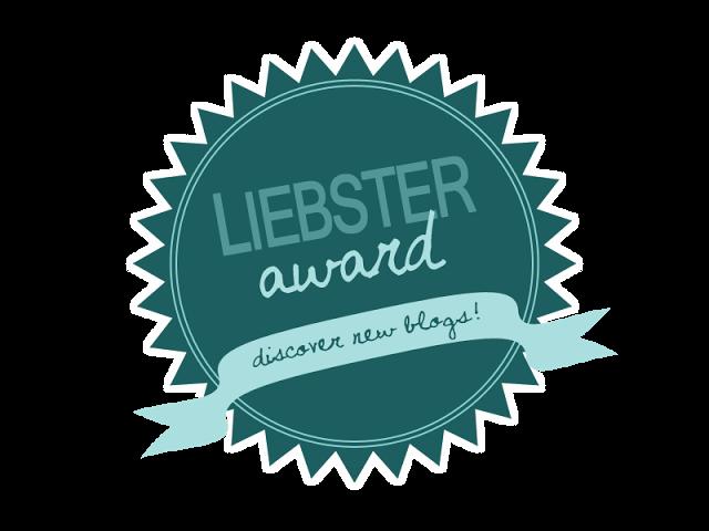 J'ai gagné un (Liebster) award !