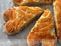 Pithiviers [CAP Pâtisserie]